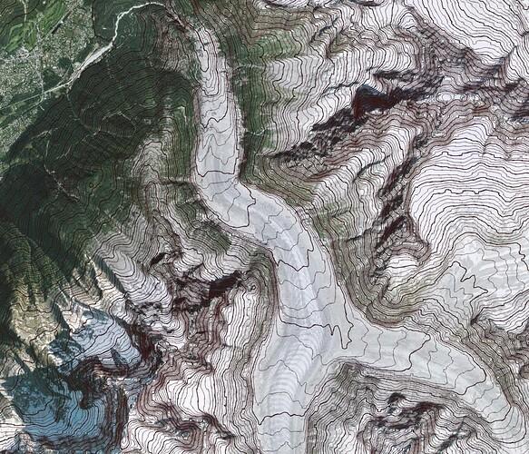 mer-de-glace